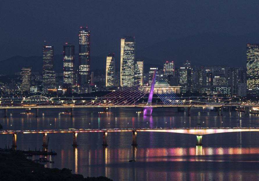Fundraising via IPO hits $10b in Korea's record year