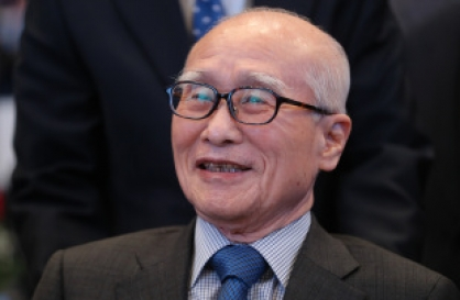 Biz circle mourns Daewoo founder's death