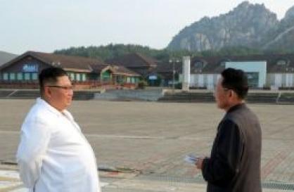 Seoul seeks to revive tours to NK