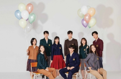 Will students wear hanbok school uniforms?