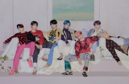 BTS tweaks K-pop marketing playbook with 'Map of the Soul: 7'