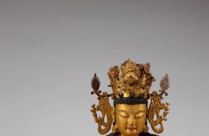 National Museum of Korea presents religious implication of Buddhist sculptures at Smithsonian