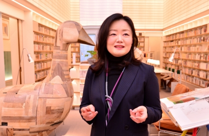 Membership-based Sojeonseolim library offers space for writers, readers to mix and mingle