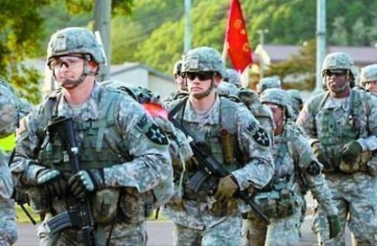 Seoul lab finds 72 US troops contracted COVID-19