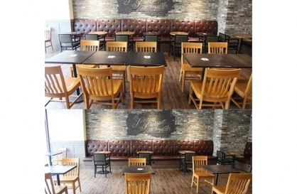 Starbucks Korea to limit seating in social distancing efforts