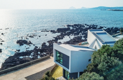 Koreans eye Jeju Island pensions according to Airbnb wish list