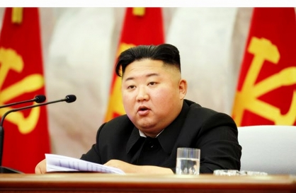 Kim Jong-un calls for greater 'nuclear war deterrence'