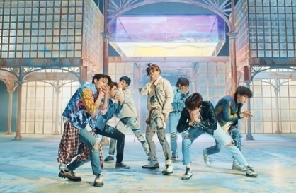 BTS' 'Fake Love' tops 700m YouTube views