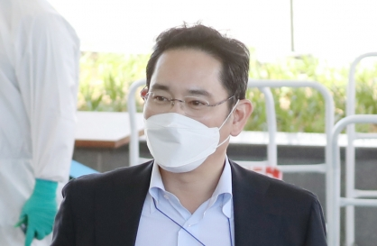 Prosecutors summon Samsung heir over controversial 2015 merger