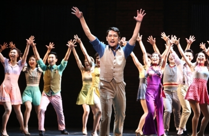 Star-studded blockbuster musicals aim to lure audiences in June