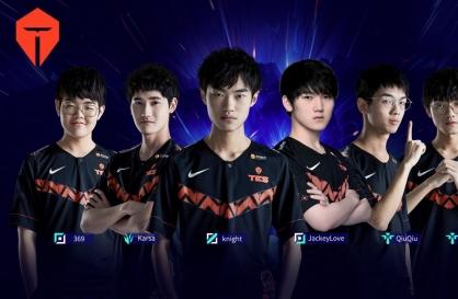 Chinese team wins LoL Mid-Season Cup, Korean teams left idly watching
