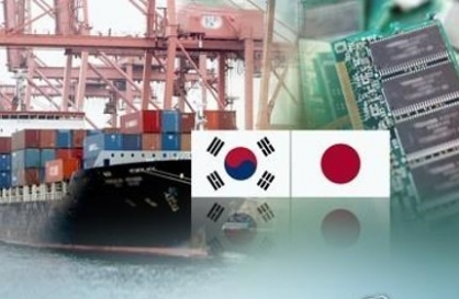 Japanese firms in Korea see sales plunge since export curbs