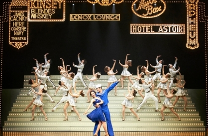 'Broadway 42nd' shows glamour of musical