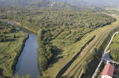 Hantan River area listed as UNESCO Global Geopark