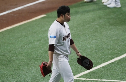 Heavy workload taking toll on Kiwoom Heroes' bullpen