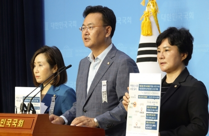 [Newsmaker] Calls grow for investigation into Seoul mayor's harassment allegations
