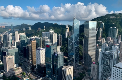 [Feature] More Koreans looking to leave Hong Kong