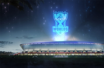 Worlds schedule in Shanghai causes concern for LCK fans