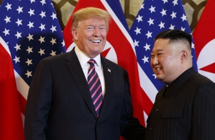 New book reveals Kim Jong-un's deep bond with Trump