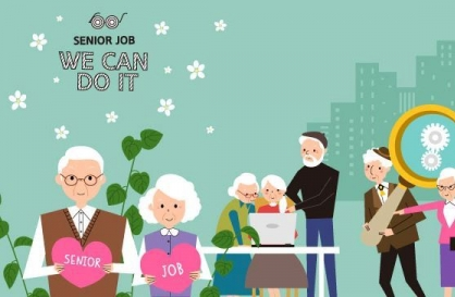 [News Focus] South Korea aging 2nd-fastest in OECD since 2000