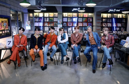 BTS agency wins defamation suits against malicious online troll