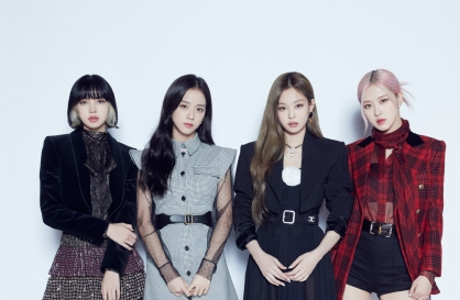 The hearts and hopes of Blackpink in 'The Album'