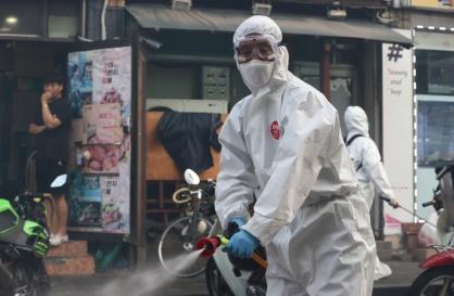 Korea reports 54 new COVID-19 cases