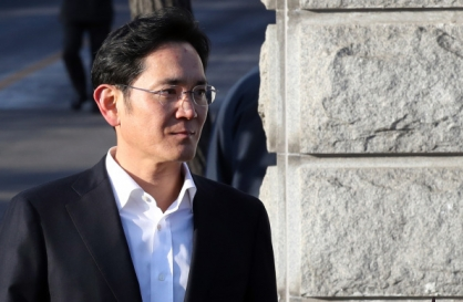 [News Focus] Heir's legal challenges cast shadow over new era at Samsung