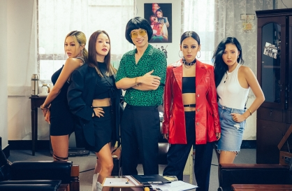 Refund Sisters: latest K-pop sensation that S. Korea is raving about