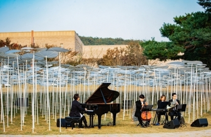 MMCA to share Jung Jae-hyung's piano performance