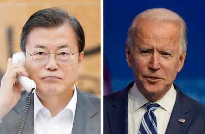 [News Focus] Korean industries eye impact of Biden's carbon plans