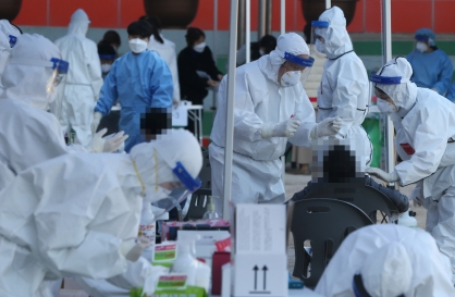 3rd wave of pandemic gets bigger as new virus cases soar to over 8-month high of 583