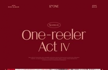 IZ*ONE to release new EP next month amid vote-rigging controversy