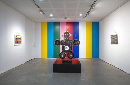 Spotlight shone on different aspects of video art pioneer Paik Nam-june