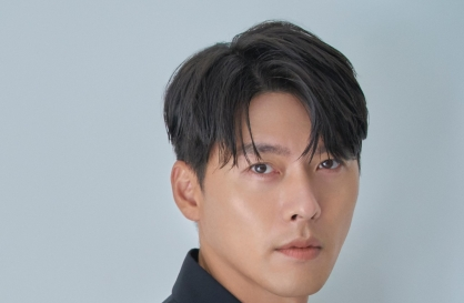Hyun Bin to return as North Korean agent in 'Confidential Assignment' sequel