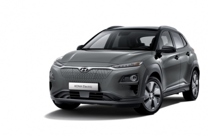 Hyundai to replace batteries in some 82,000 Kona, other EVs over fire risks