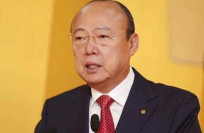 Hanwha Group Chairman Kim returns to management after 7 years