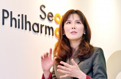 Kang Eun-kyung ends her term as CEO of SPO