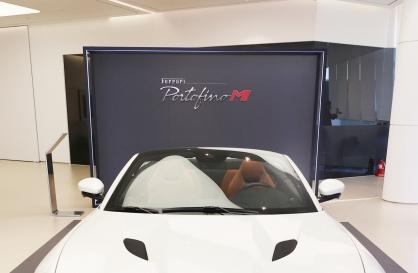 [Photo News] New 2021 Ferrari Portofino M unveiled in Korea