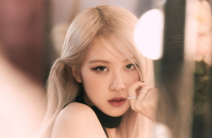 BLACKPINK's Rose sets 2 Guinness World Records with solo release