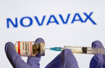 No Novavax shots until safety proven: government