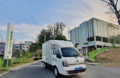 CU implements electric trucks for supply delivery
