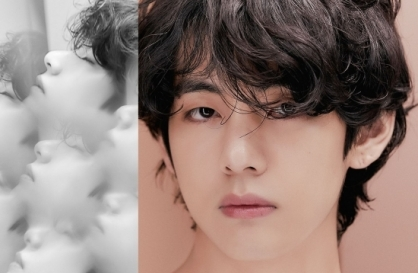 BTS' V unveils part of self-written song