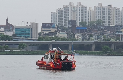 [Newsmaker] Father bids farewell to son found dead in Han River