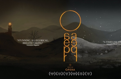 Korean film 'Opera' nominated for Annecy International Animated Film Festival