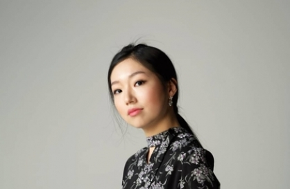 Pianist Kim Su-yeon wins top prize at Concours Musical International de Montreal