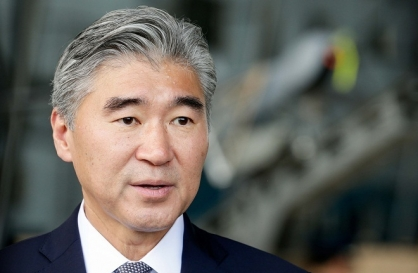 US envoy for North Korea to visit Seoul for three-way talks with Japan
