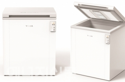 Winia to launch vaccine refrigerator in S. Korea.