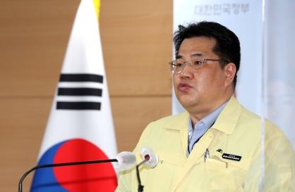 Korean health officials split over impact of delta variant