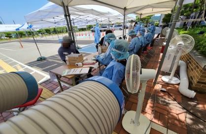Despite quasi-lockdown, virus spread continues across Korea